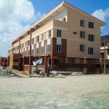 New 2 Bedroom Maisonette, Cornaview, Agungi, Lekki, Lagos, Terraced Duplex for Sale