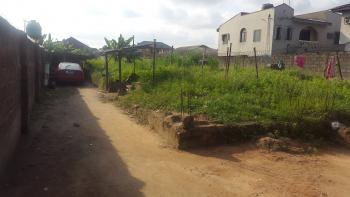 Two Plots of Dry Land, Dr Fasheun Avenue, Ago Palace, Isolo, Lagos, Mixed-use Land for Sale