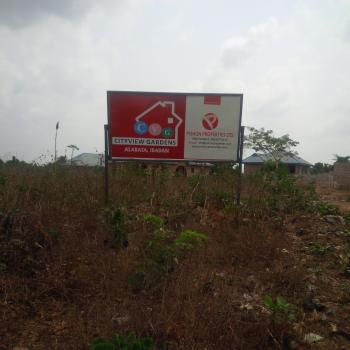 a Residential Serviced Plot of Land at Ibadan for Sale. Installment Payment Acceptable, Ojoo, University of Ibadan Rd, Moniya Akinyele Rd, Akinyele, Oyo, Residential Land for Sale