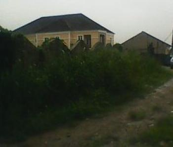 Full Plot, By Maryland Crescent, Behind Mobil/mr. Biggs, Maryland, Lagos, Residential Land for Sale