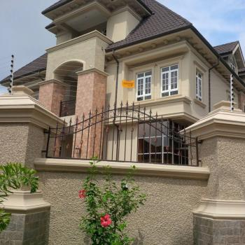 Brand New, Luxury 6 Bedroom Detached Duplex with Pent House,  Servant Quarters, Off Yakubu Gowon Way, Asokoro District, Abuja, Detached Duplex for Sale