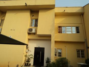 Tastefully Finished 3 Bedroom Semi-detached Duplex with 2 Rooms Bq, Gudu, Abuja, Flat for Rent