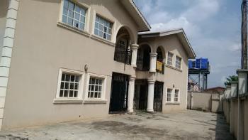 Block of 4 Units of 3 Block Flat, Isheri, Gra, Magodo, Lagos, Block of Flats for Sale