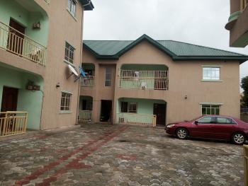 Tastefully Finished 2 Bedroom Flats, New Road, By Abc Transport, Eliozu, Port Harcourt, Rivers, Flat for Rent