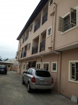 Brand New and Luxuriously Finished 2 Bedroom Flats, Ejiji Road, Off Chinda, By Ada George, Rumueprikom, Port Harcourt, Rivers, Flat for Rent