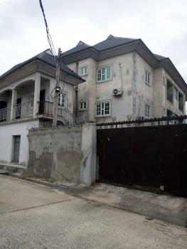 Brand New and Exquisitely Finished 2 Bedroom Flats, Idiabong Road, Gra Phase 3, Port Harcourt, Rivers, Flat for Rent
