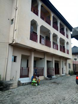 Well Finished 6 Units of 2 Bedroom Flats in a Secured Environment, Off Chinda, Port Harcourt, Rivers, Flat for Rent