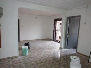 a Fully Renovated 3 Bedroom Flat in Secure Environment, Sabo, Yaba, Lagos, Flat for Rent