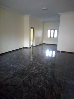 Exclusive 3 Bedroom with Ample Parking, By Shell Corperative Estate, Eliozu, Port Harcourt, Rivers, for Rent