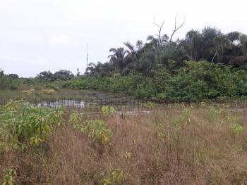 Plot of Land Measuring 853sqm for Sale at Ajayi Apata Estate Beside Crown Estate, Ajayi Apata Estate, By Fara Park Estate, Sangotedo, Ajah, Lagos, Land for Sale