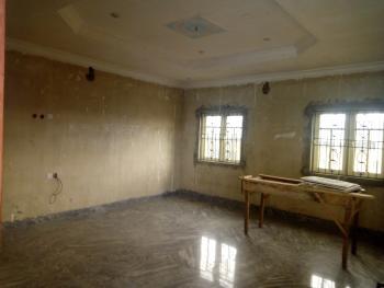 a Lovely Luxury 3br Flat @ Akoka By Unilag Yaba, Yaba, Lagos, Flat for Rent