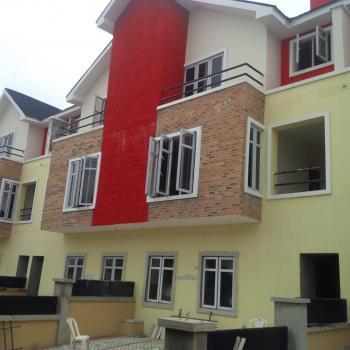 4 Bedroom Terraced Duplex, Awuse Estate, Opebi, Ikeja, Lagos, Terraced Duplex for Sale