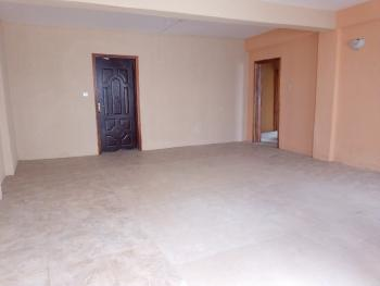 a Super Fully Renovated, Lovely and Spacious 3 Bedroom Flat, Off Commercial Avenue, Sabo, Yaba, Lagos, Flat for Rent