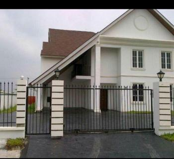 4 Bedroom Fully Detached House with Swimming Pool and Boys Quarter on  Land Measuring 864.33 Square Meter, Pinnock Beach Estate, Osapa, Lekki, Lagos, Detached Duplex for Sale