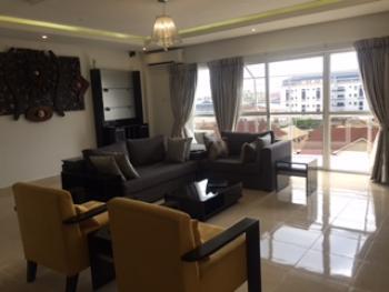 Luxury and Fully Service 3 Bedroom Apartment, Oniru, Victoria Island (vi), Lagos, Flat Short Let