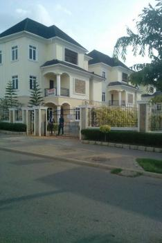Beautifully Finished Master Piece 5 Bedroom Detached House, Asokoro District, Abuja, Detached Duplex for Sale