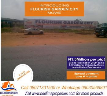 Properties, Km 46, Ogun, Residential Land for Sale