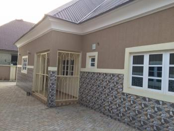 Luxury 3 Bedroom Bungalow +2 Room Bq Tastefully Finished for Letting, Ipent 3 Estate, Lokogoma District, Abuja, Detached Bungalow for Rent
