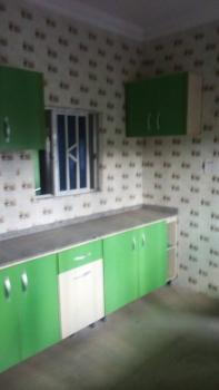 Brand New and Tastefully Finished 3 Bedroom Flat, Alamutu Estate, Fagba, Agege, Lagos, Flat for Rent