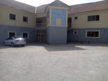 a Tastefully Finished and Brand New 3bedroom Flat at Lifecamp District By Lento Aluminum Company, By Life Camp, After Lento Aluminium Company, Life Camp, Gwarinpa, Abuja, Flat for Rent