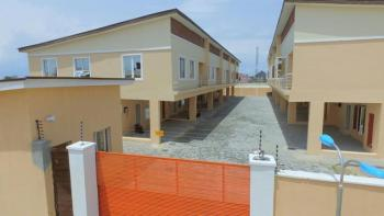 Selling 46 Units of Exclusively Built Brand New 3 Bedroom Terraces at Ochid Hotel Road,by Lekki 2nd Toll Gate,lagos, Off Ochid Hotel Road,by The Second Toll Gate ,off Lekki Express,lekki,lagos, Lekki Expressway, Lekki, Lagos, Terraced Duplex for Sale