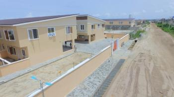 32 Unit of Brand New 4 Bedroom Semi Detached House at Orchid Hotel Road By Lekki 2nd Toll Gate,lagos, Orchid Hotel Road By a Lekki 2nd Toll Gate,off Lekki Express Way,lekki, Lekki Expressway, Lekki, Lagos, Semi-detached Duplex for Sale