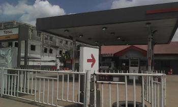 Filling Station, Airport Road, Rumuodomaya, Obio-akpor, Rivers, Filling Station for Sale