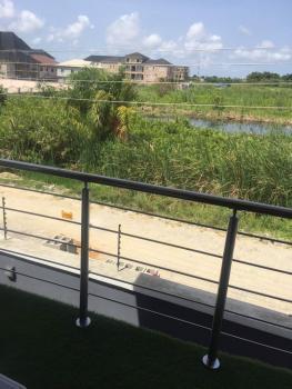 4000sqm Land, Zone L2, Banana Island, Ikoyi, Lagos, Residential Land Joint Venture