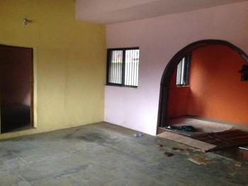 3 Bedroom Flat, Labak Estate, Timothy Oluyide Cresent, New Oko Oba, Oko-oba, Agege, Lagos, Flat for Rent