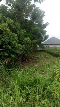 Genuine Plot of Land, Oil Road, Jeddo, Warri, Delta, Residential Land for Sale