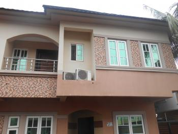Luxury 3 Bedroom Terrace Corner-piece Duplex, Ikota Villa Estate, Lekki, Lagos, Terraced Duplex for Sale