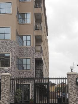 140 Sqm Fully Serviced New Open Plan Office Space, 117, Apapa Road, By Constain Roundabout, Iponri, Surulere, Lagos, Office for Rent