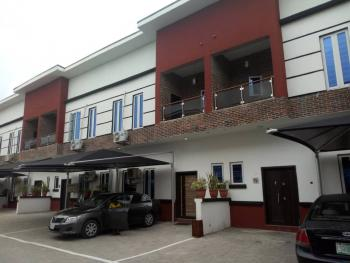 Fully Serviced Well Maintained  4 Bedroom Terrace House, Van Daniel Estate, Off Orchid Hotel Road, Second Toll Gate, Lekki, Lagos, Terraced Duplex for Rent