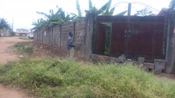 Uncompleted Building of 2 Nos, 3-bedroom Flat at Akesan - Igando, Lagos, Off Old Obadore Road, Akesan, Near Igando, Alimosho, Lagos, Block of Flats for Sale