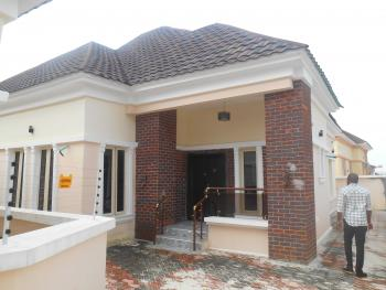 Luxury 3 Bedroom Brand New Bungalow, Thomas Estate, Ajah, Lagos, Detached Bungalow for Sale