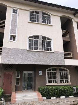 Still Letting Luxury 4 Bedrooms Terrace Duplex with 1 Room Bq, Next Cash and Carry, Jahi, Abuja, Terraced Duplex for Rent