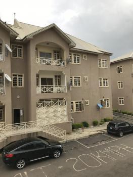 Luxury 3 Bedrooms Block of Flat with 1 Room Bq, Gwarinpa Link Bridge, Wuse 2, Abuja, Mini Flat for Sale