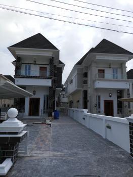4 Bedroom Duplex (luxury Finished), Lekki County Estate, Ikota Villa Estate, Lekki, Lagos, Detached Duplex for Sale
