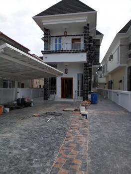 4 Bedroom Duplex( Luxury Finishing) with Bq, Ikota Villa Estate, Lekki, Lagos, Semi-detached Duplex for Sale