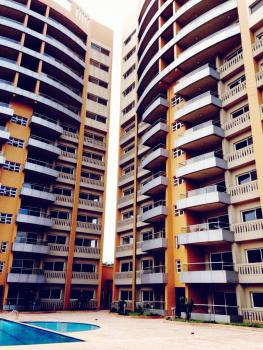 Highrise 26 Units Flats Each Brand New Twin 13 Storey Highrise Buildings, Ikoyi, Lagos, Flat for Sale