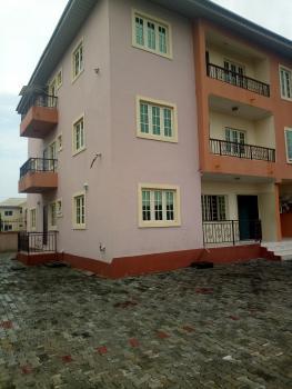 Brand New 3 Bedroom Flat, Chevron Axis, Lekki Expressway, Lekki, Lagos, Flat for Sale