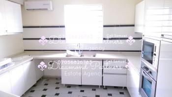 2 Bedroom Serviced Flat, Ikate Elegushi, Lekki, Lagos, Flat for Rent