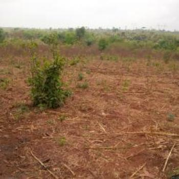 Abc Gardens  Sojuolu Extension, Sojuolu Extension, Sango Ota, Ogun, Residential Land for Sale
