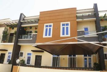 Terraced Duplex, Near Orchid Hotel, Lafiaji, Lekki Expressway, Lekki, Lagos, Terraced Duplex for Sale