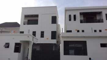Luxury 5 Bedroom Semi Detached House, Oyo Street, Parkview, Ikoyi, Lagos, Semi-detached Duplex for Rent