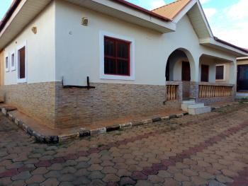 Finished Fully Detached 3 Bedroom Bungalow with 3 Rooms Bq, Bentel Garden Estate, Lokogoma District, Abuja, Detached Bungalow for Sale