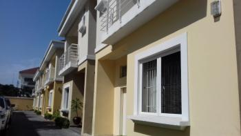 Well Maintained 4 Bedroom Terrace, Cooper Road, Old Ikoyi, Ikoyi, Lagos, Terraced Duplex for Rent