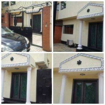 Furnished 3- Bedroom Semi Detached Duplex with 2- Room Bq, Huston Wright Estate, Ojota, Lagos, Semi-detached Duplex for Sale