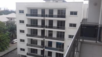 Exquisite 3 Bedroom Apartments, Cooper Road, Old Ikoyi, Ikoyi, Lagos, Flat for Rent
