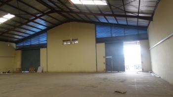 Warehouse, Idu Industrial, Abuja, Warehouse for Rent